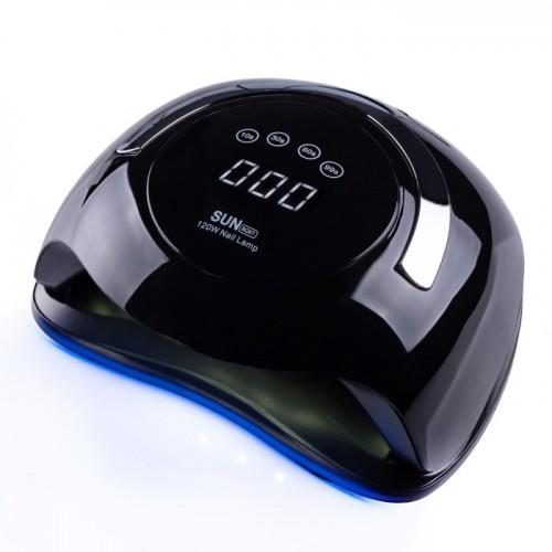 SUN BQ-5T 120 Вт. UV/LED лампа для...