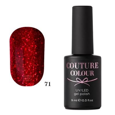 Гель-лак Couture Colour...